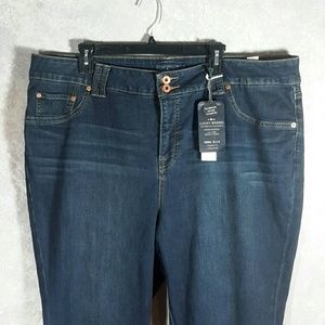 LUCKY BRAND | Emma Boot Cut Jeans Size 22W